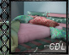 !C* Boho Bed