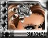 {S}-Savoir-Hair Rose