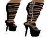 Cool Long Black Boots