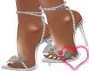 Kristal Heels