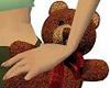 PhotoReal Teddy Bear