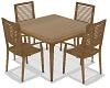 Garden-Patio-Table