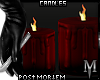 ᴍ | PostMortem Candles