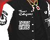 Truey Varsity Jacket