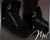 Mel-Casual Shoes M
