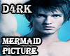 D4rk Mermaid Picture