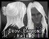 Drow Patron Hair 1