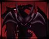 Devilman Bat Wings