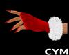Cym Happy Claus Gloves