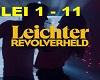 LEICHTER · REVOLVERHELD