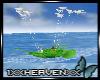Doves Fairy Airship