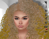 Ayana, blond, mustard