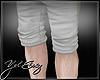 Tom grey shorts*YEL*
