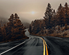 Background Road