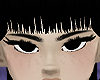 bored eyes