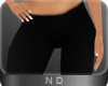 ND CLC Black Leggins