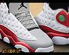 Jordan 13's