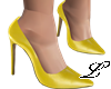 ! (LOH) Shoes Yellow