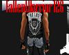 fw the lost biker vest