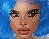 nao blue hair
