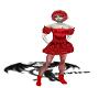 cabaret red
