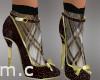 teah shoes