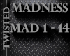 MAD Madness