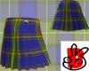 Clan McLaren Skirt