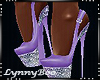 *Everly Lilac Heels
