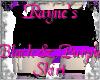 [R] Black n Purp Mini