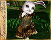 I~Spring Rabbit*Brown