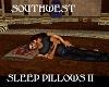 SW Sleep Pillow II