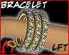 [m]W Diamond Bracelet Lf