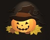 Halloween Room 1