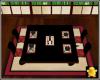 C2u Oriental Table