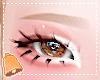 🔔 Blonde Eyebrows
