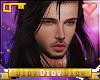 *D* Tauren Hair V1 M