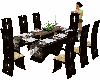 Dining Set with Poses