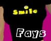 (F)Smile T-Shirt
