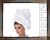 Hair Towel Black