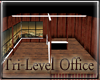 {ARU} Tri-level Office