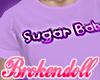 BD* Sugar Baby $$