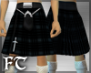 Black Spirit Kilt