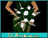 DJL-BridalBouquet DGrnGW