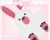 Winter Bunny Plush