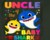 uncle baby shark