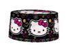 Hello Kitty cake table