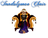 Indulgence Chair