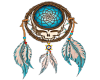 Native DreamCatcher {RH}