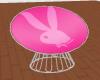 Playboy cuddle chair (P)